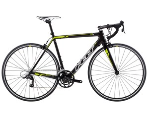 2013 Felt F6 (Carbon / Acid Green)