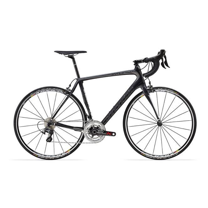 2014 Cannondale Synapse Ultegra Carbon Sportive Road Bike
