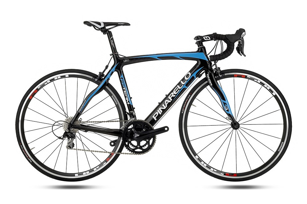 2013 Pinarello FP Team SKY with Shimano 105 Limited