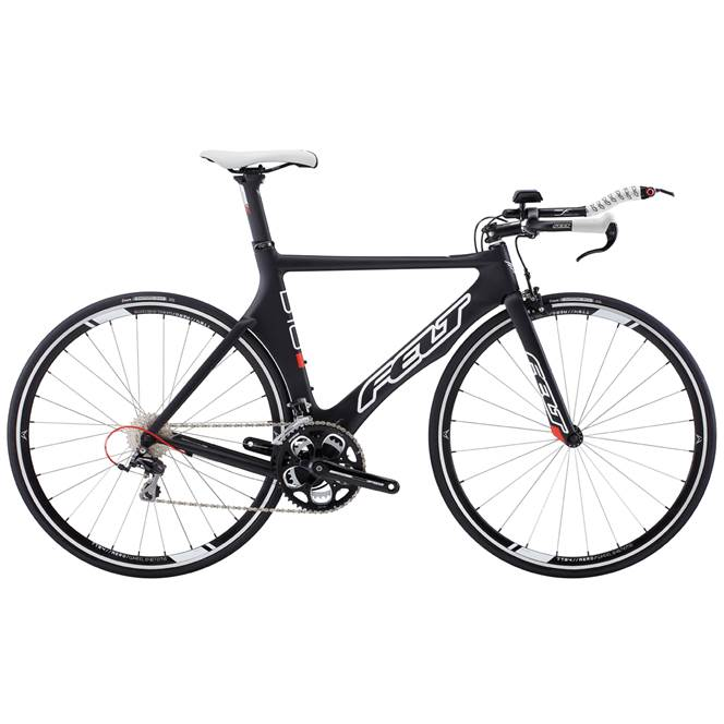 2014 Felt B16 TT / Tri Bike