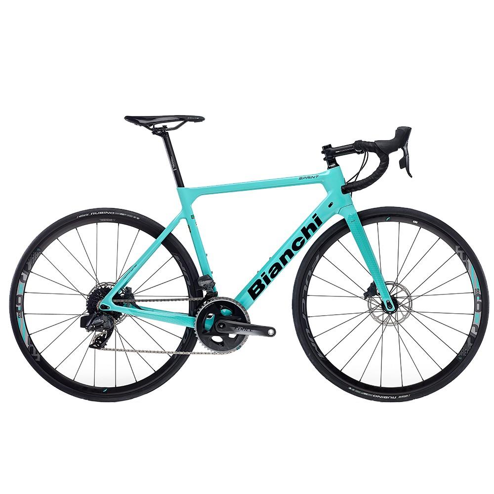 BIANCHI Reparto Corse Sport Alu 31.8 x 70mm Road Bike Bicycle 7° Stem Black