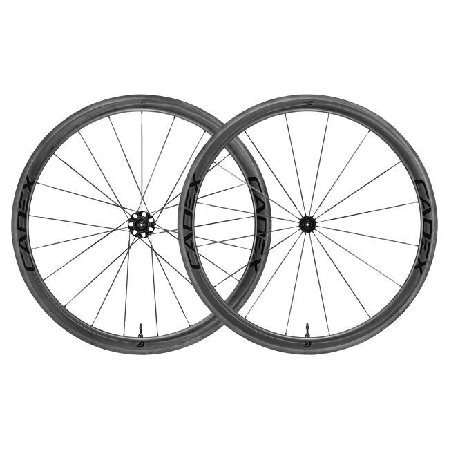 GREAT PRICE REDUCED  Loaded Precision X-25 Alloy Tubeless Wheelset GREAT PRICE