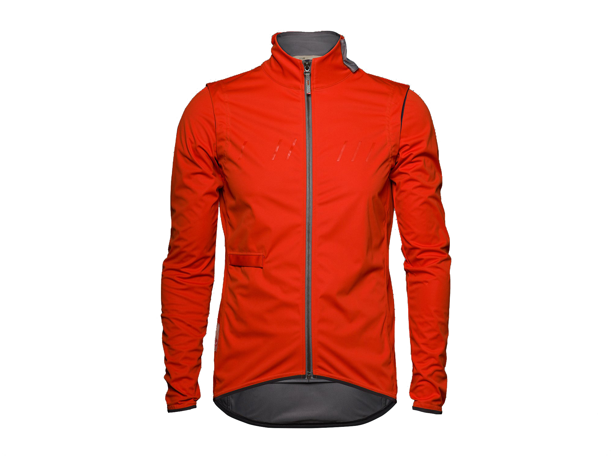 Chpt.3 Rocka MK2 Long Sleeve 1.64 All Weather Jacket   Fire Red - 700 a934cf1ae5