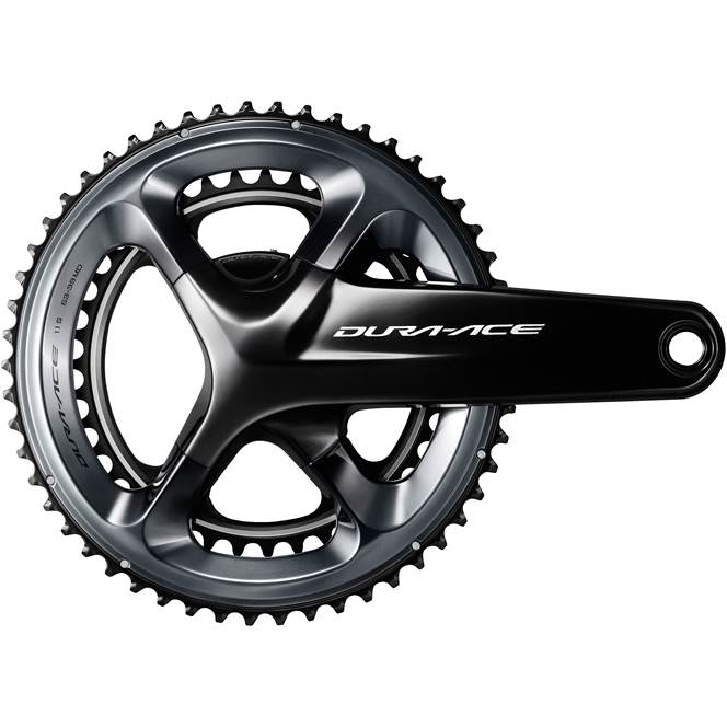 Shimano Dura Ace FC-R9100-P Crankset Power Meter : 52/36T : 170mm