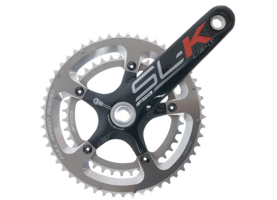 FSA Road Cranksets | Chain Reaction Cycles