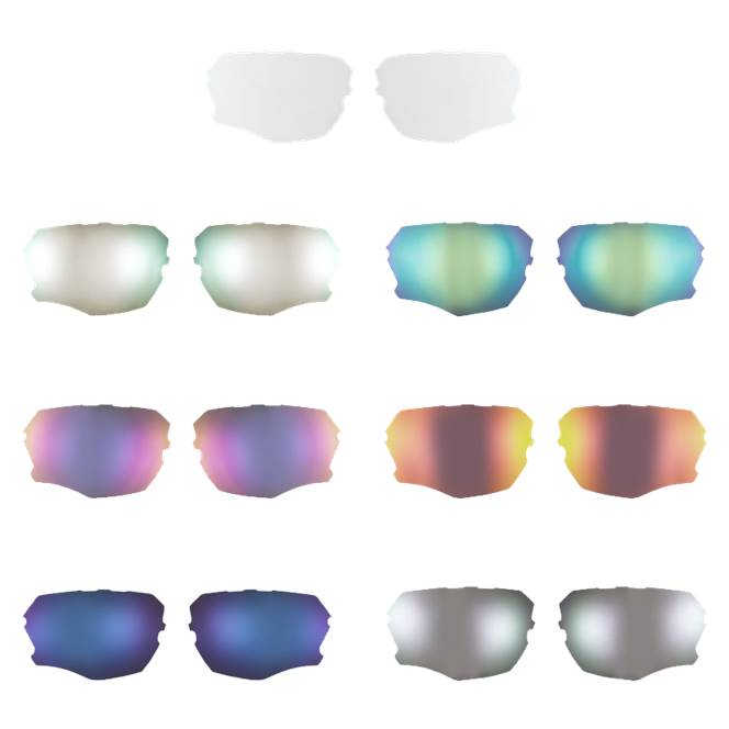 Koo ORION Sunglasses Replacement Lenses