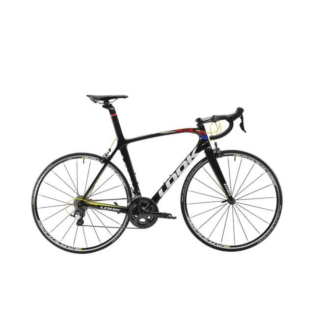 2016 LOOK 695 ZR Carbon Road Bike with Ultegra : Pro Team