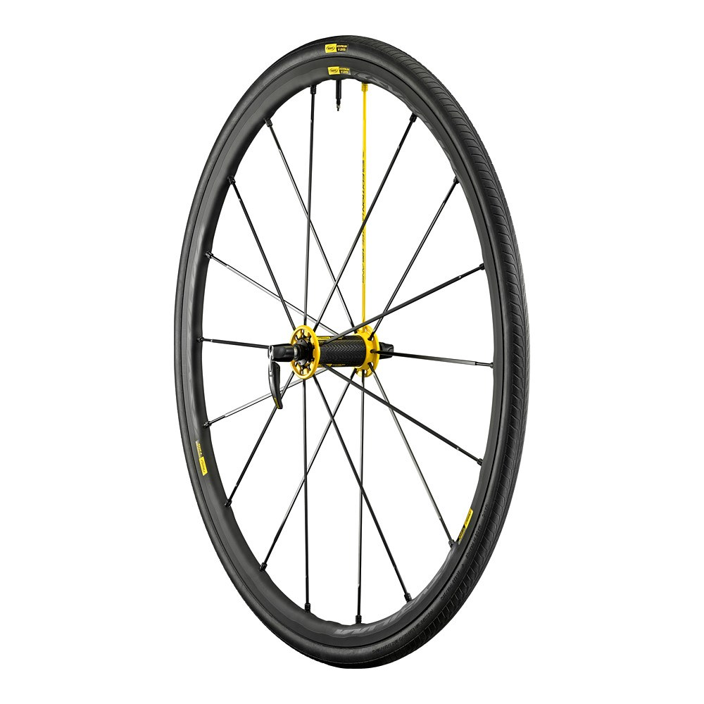 Mavic Limited Edition Ksyrium 125th Anniversary Wheel set