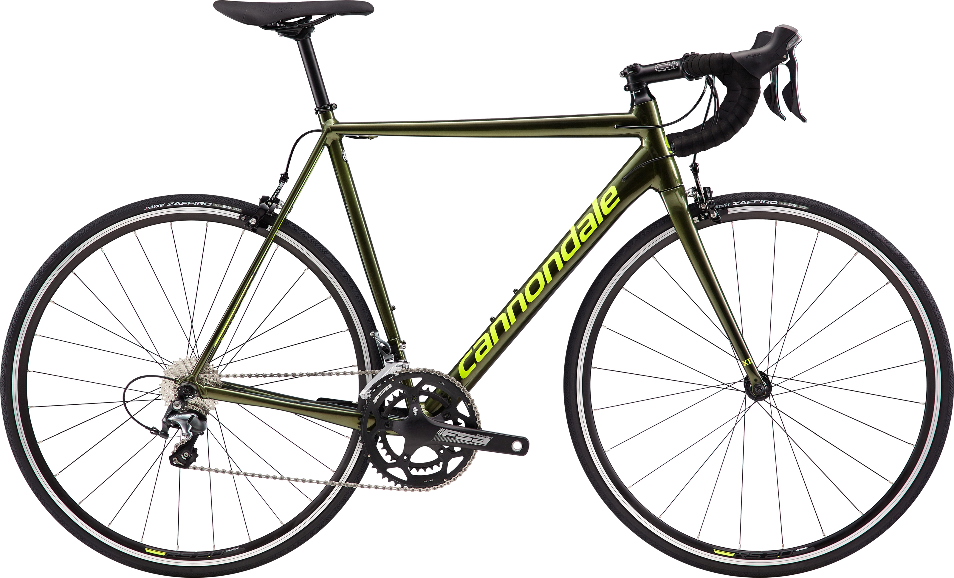 My Bike Recognizes Kindred Spirit >> 2019 Cannondale Caad12 Tiagra Mens Road Bike In Green