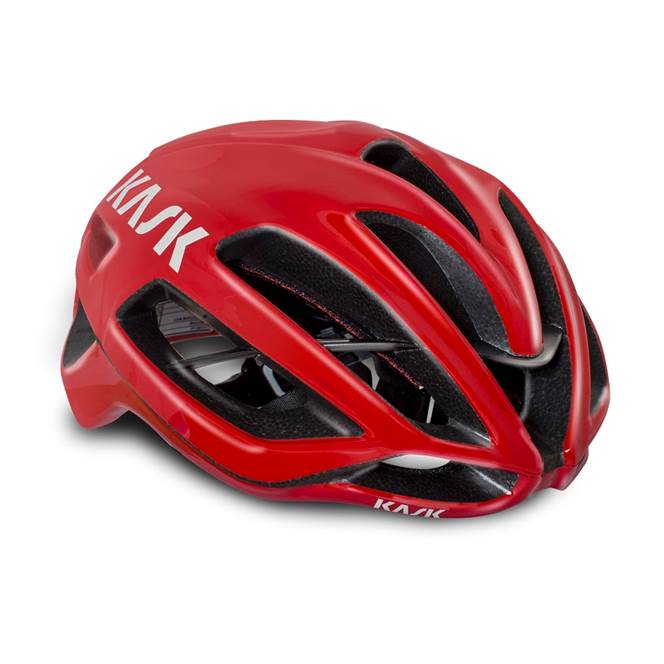 Kask Protone : Red